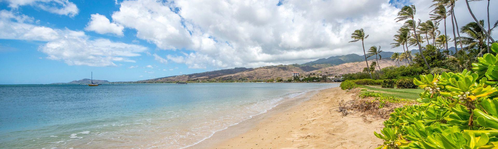 Windward Coast, Hawaii, Stati Uniti d'America