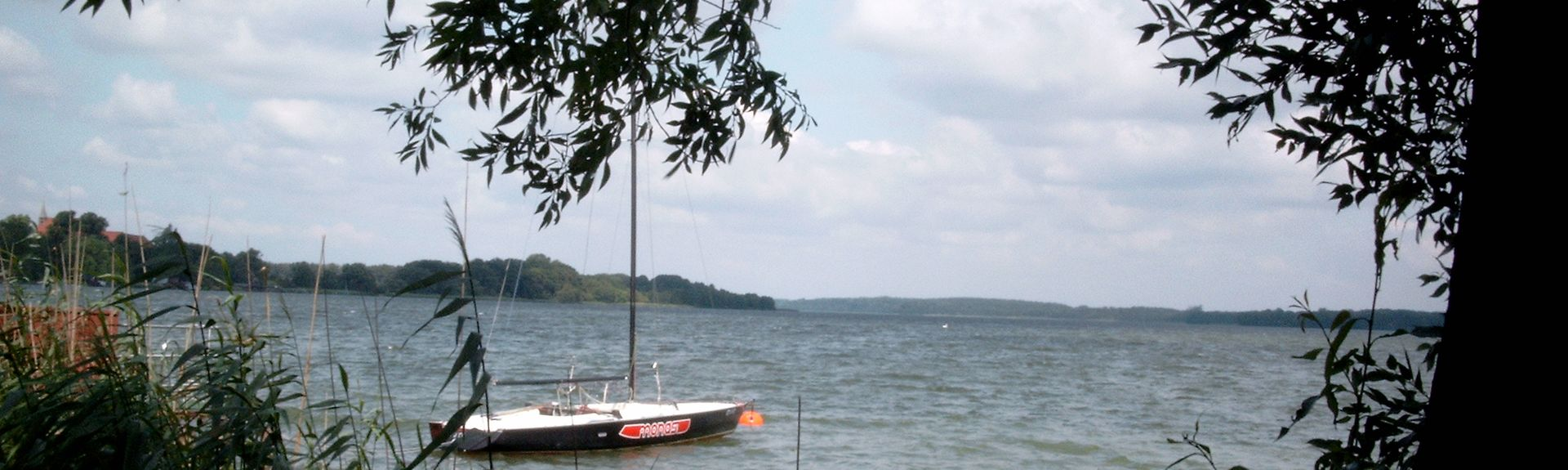 Zarrentin am Schaalsee, MV, Niemcy