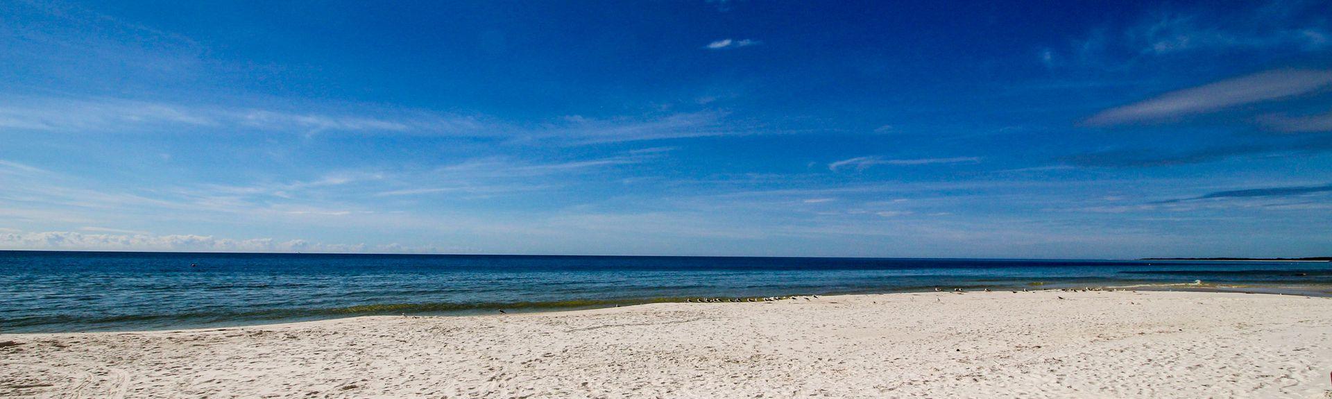 Paradise Shores, Mexico Beach, FL, USA