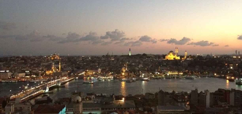Beyoglu, Istanbul, Istanbul (and vicinity), Turkey