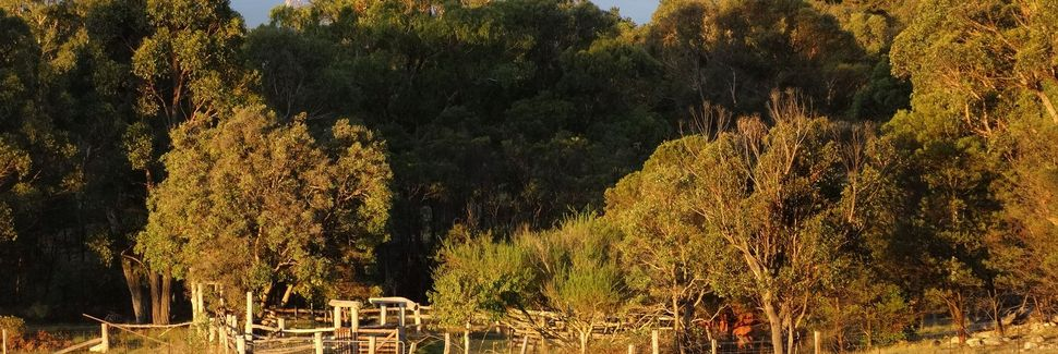 Ballandean, Queensland, Austrália