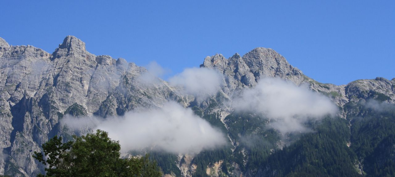 Schmitten, Austria