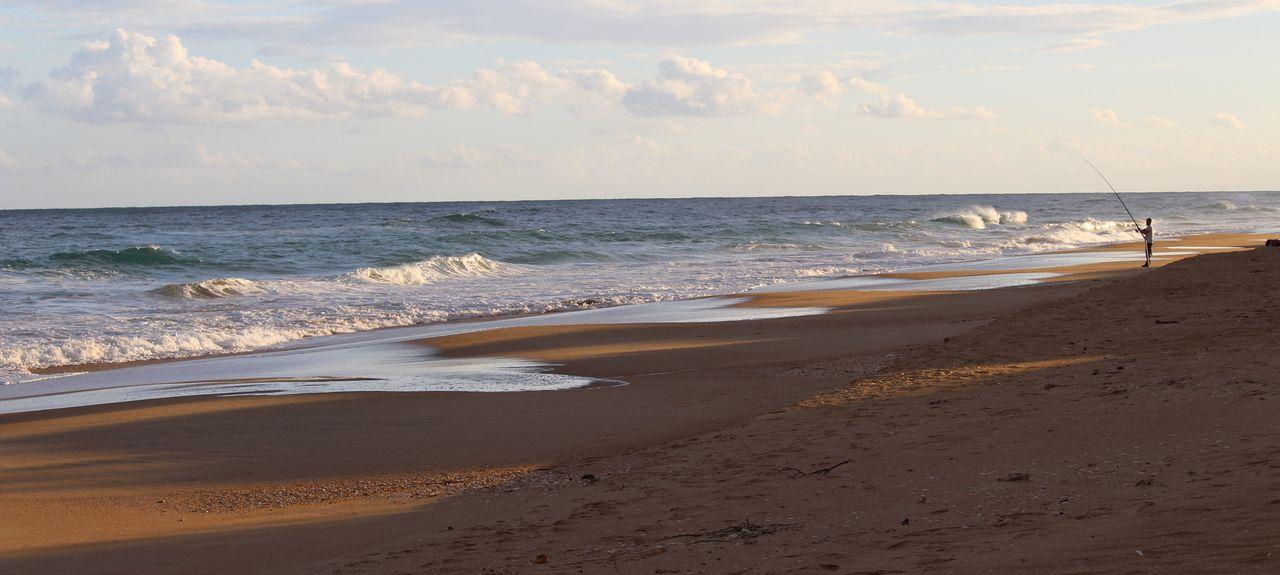 Paradise Beach, Victoria, Australie