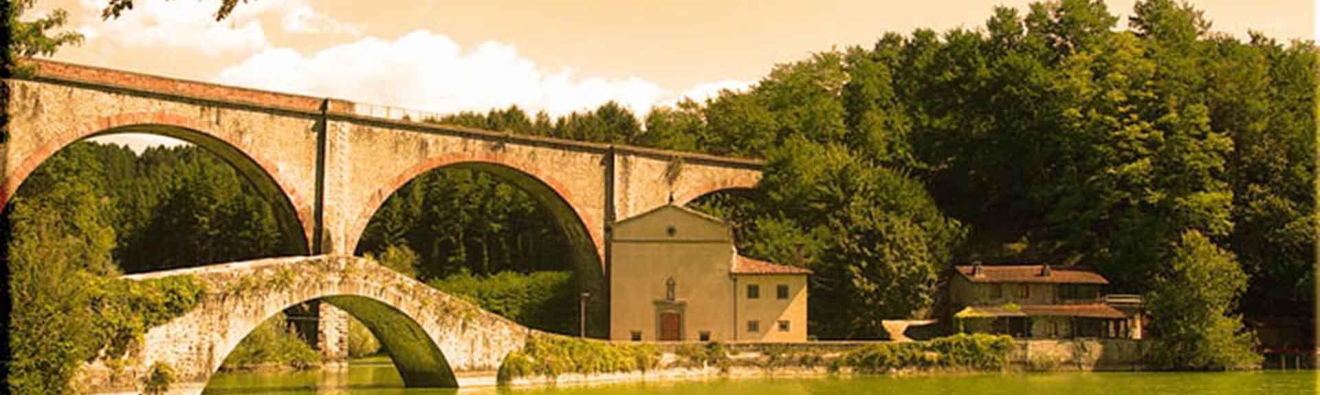 Busana, Reggio Emilia, Emilia-Romagna, Italy