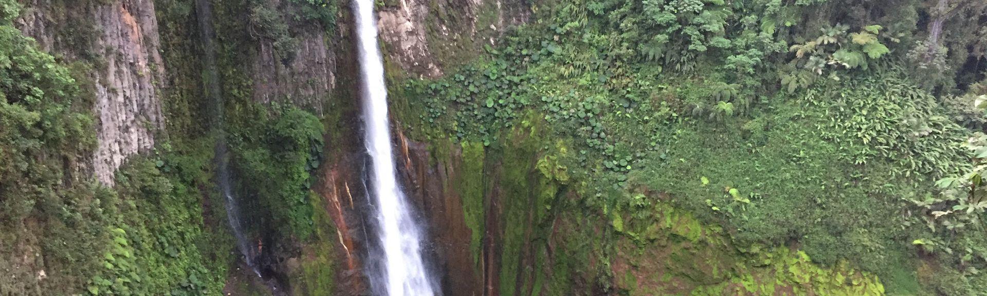 Santa Eulalia, Alajuela, Costa Rica