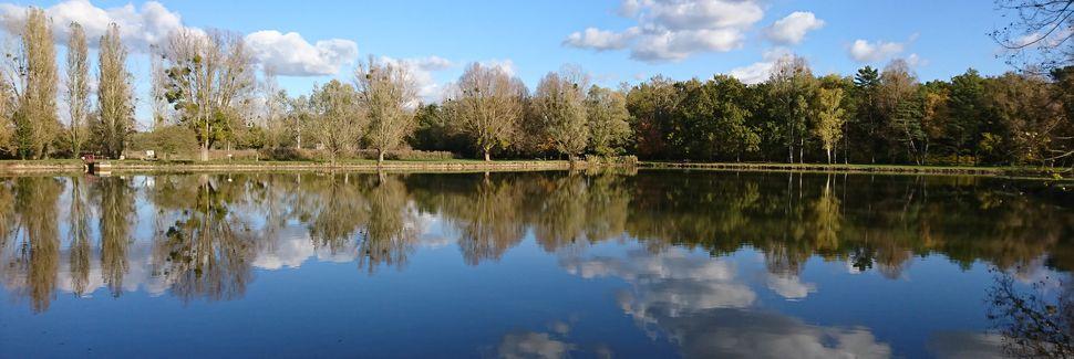 Thurageau, Aquitaine-Limousin-Poitou-Charentes, Frankrig