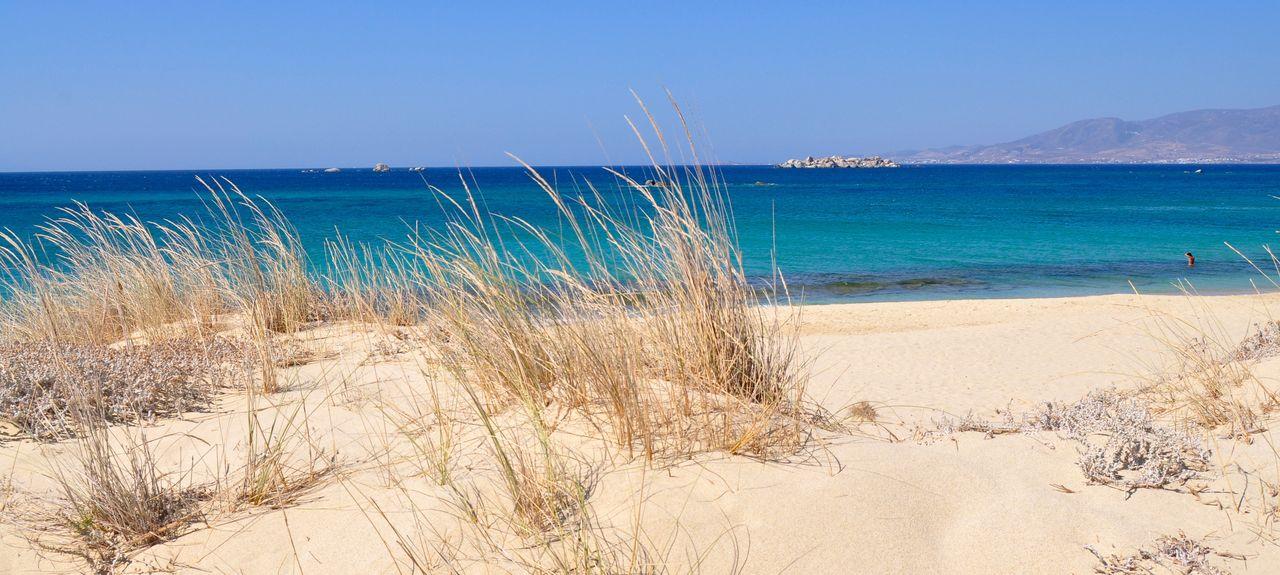 Naxos, Aegean, Kreikka