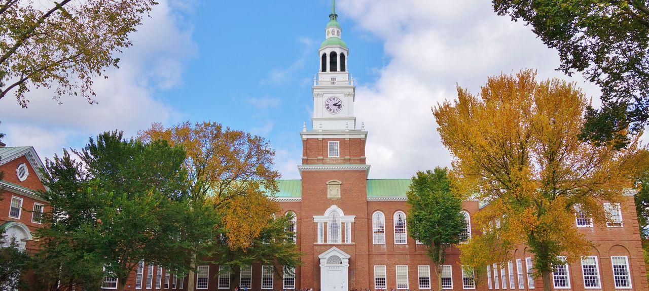 Hanover, New Hampshire, États-Unis d'Amérique