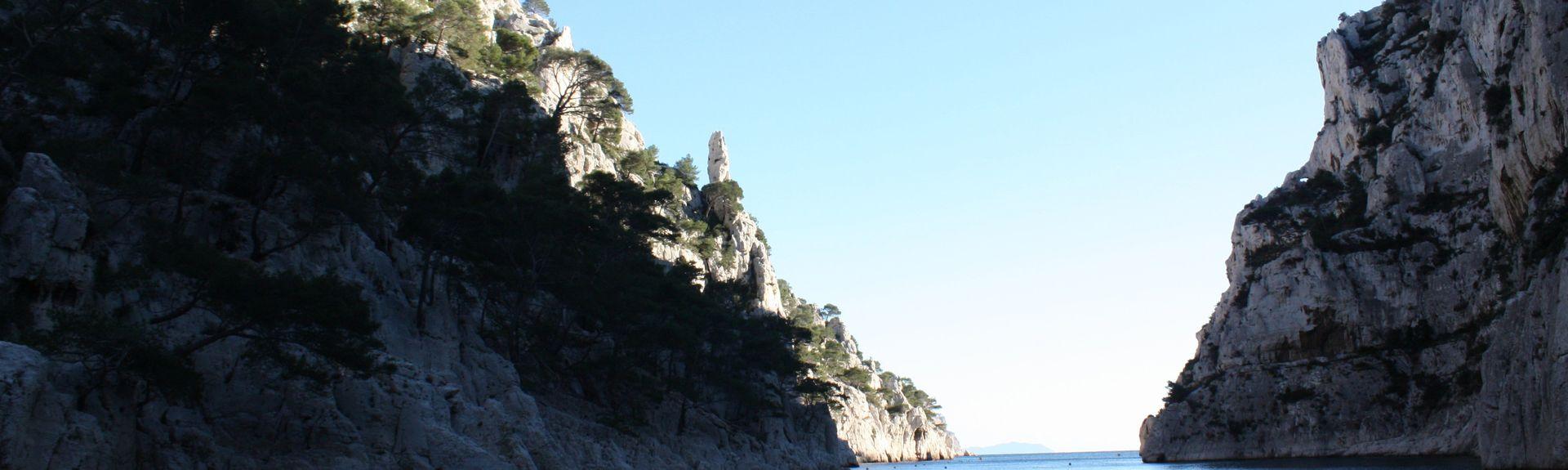 Vauban, Marseille, Bouches-du-Rhone (departementti), Ranska