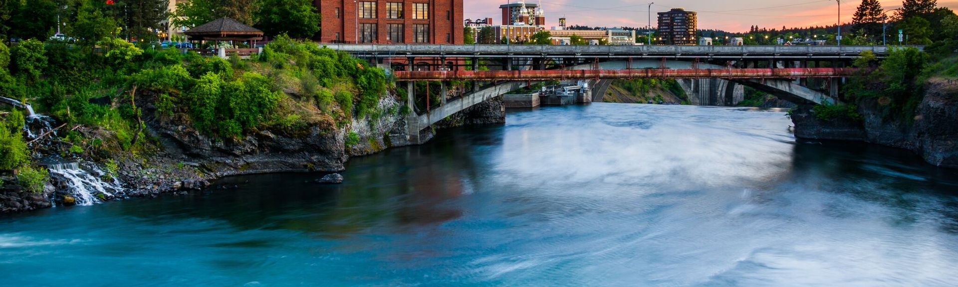 Spokane, Washington, United States of America