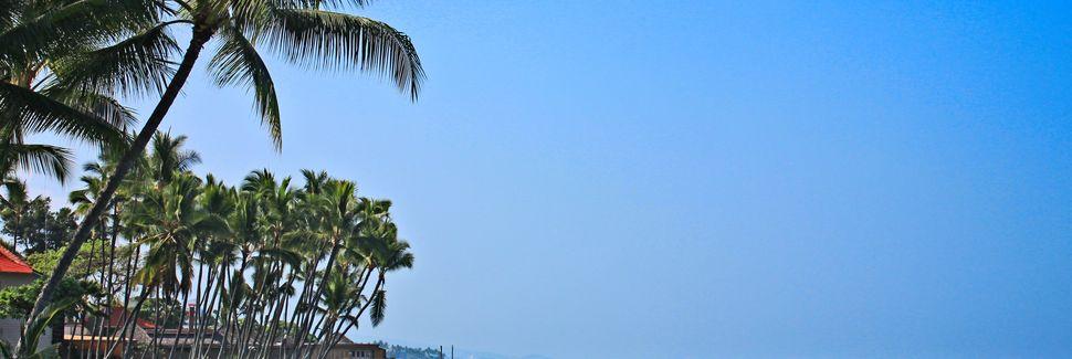 Kona Coast, Hawaii, Stati Uniti d'America