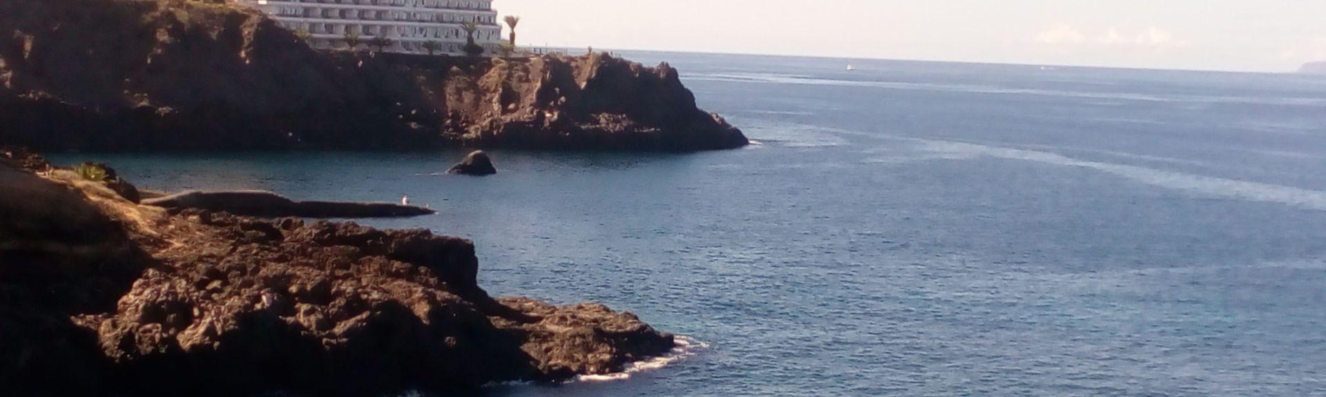 Los Silos, Kanariansaaret, Espanja