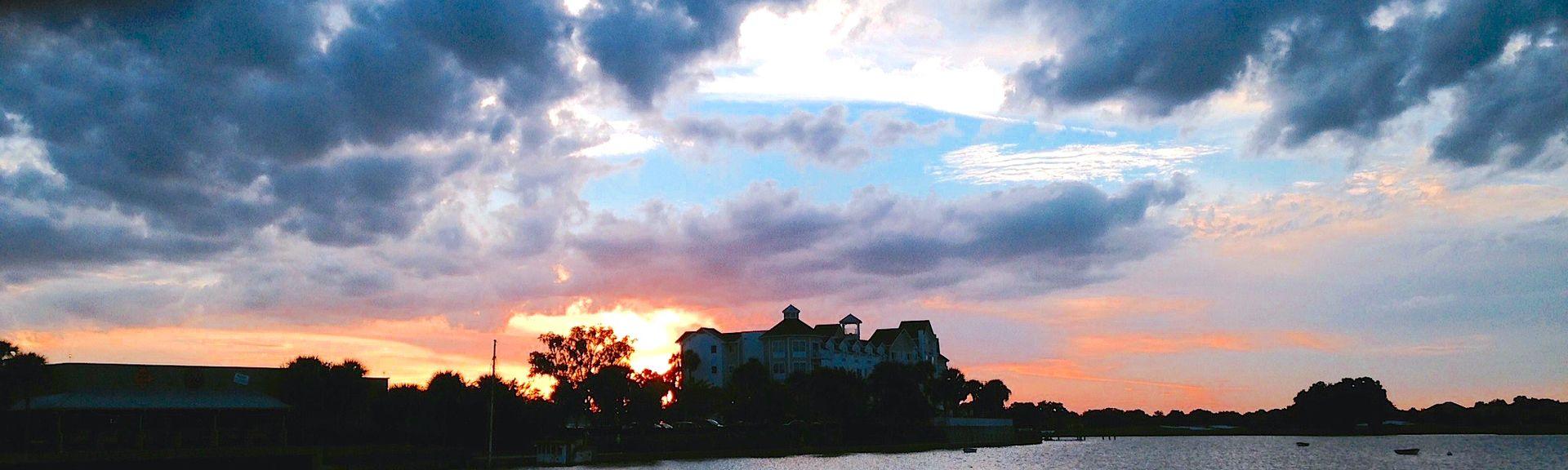 Ocala Regional Medical Center, Ocala, FL, USA