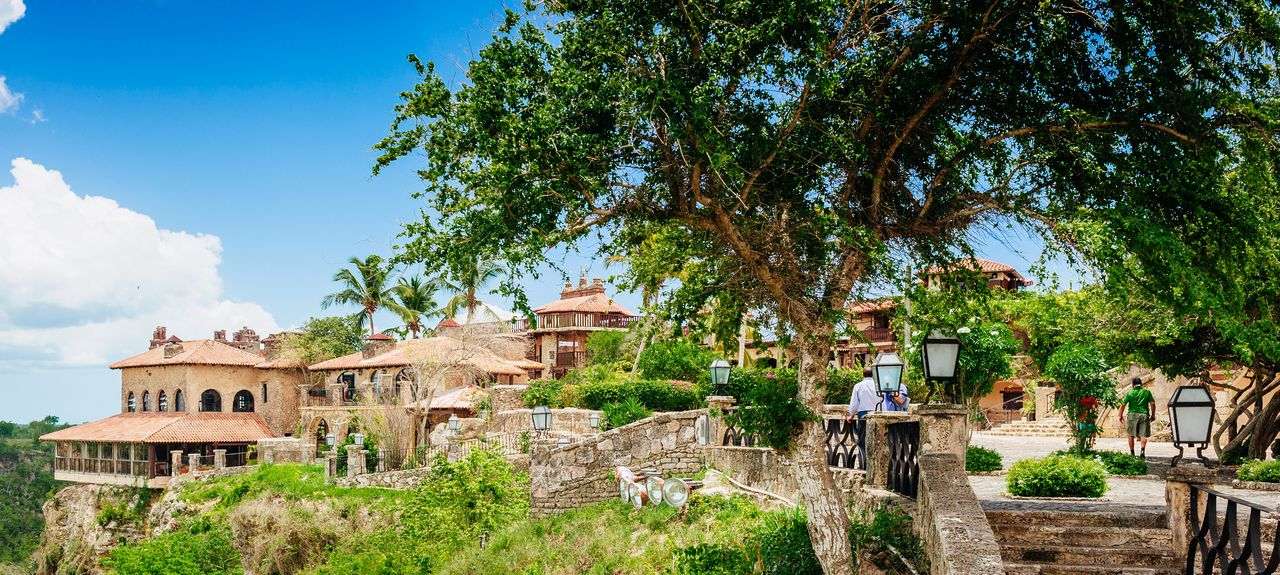 Casa de Campo, La Romana, Dominikanische Republik