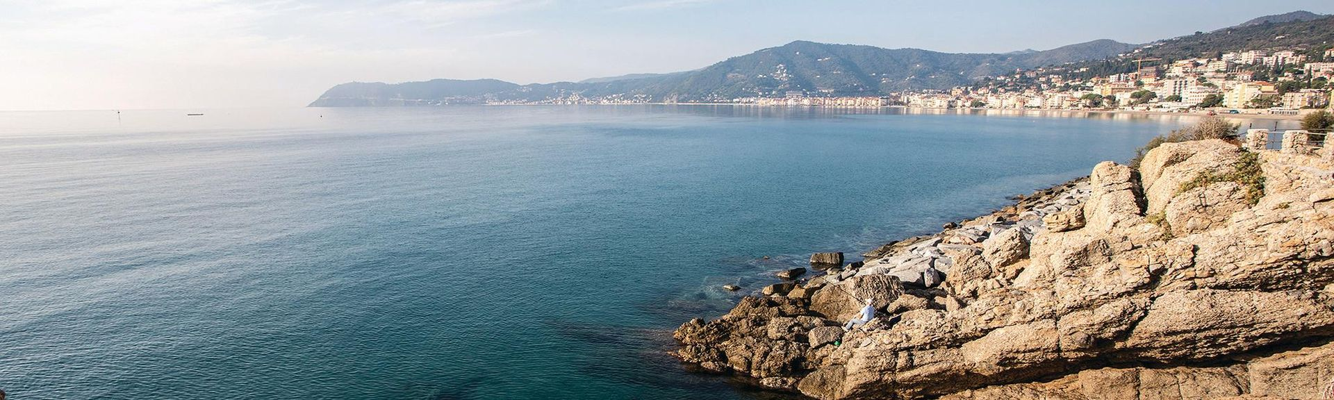 Onzo, Liguria, Italy
