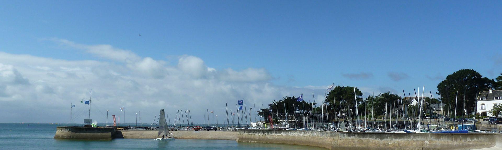 Ploemel, Morbihan, France