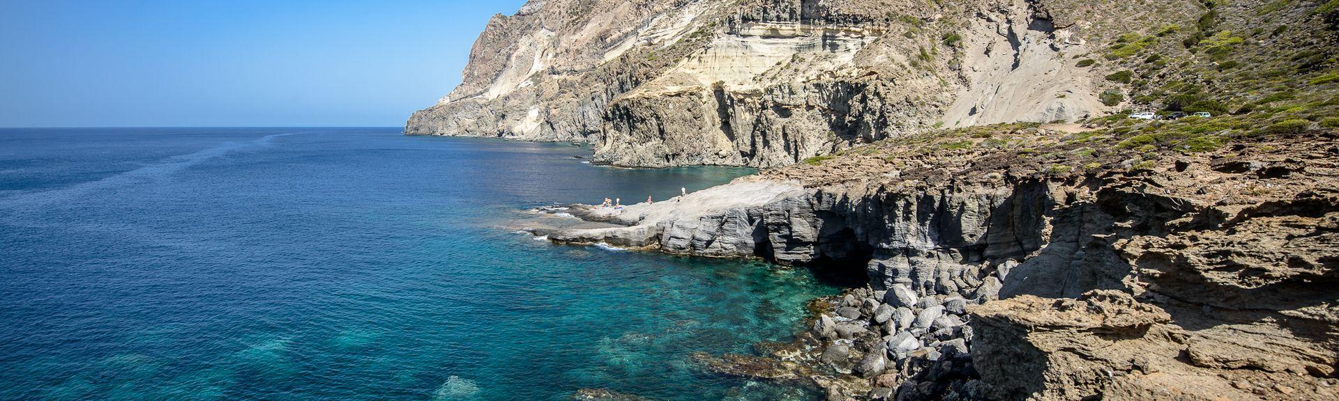 Martingana, Trapani, Sicily, Italy