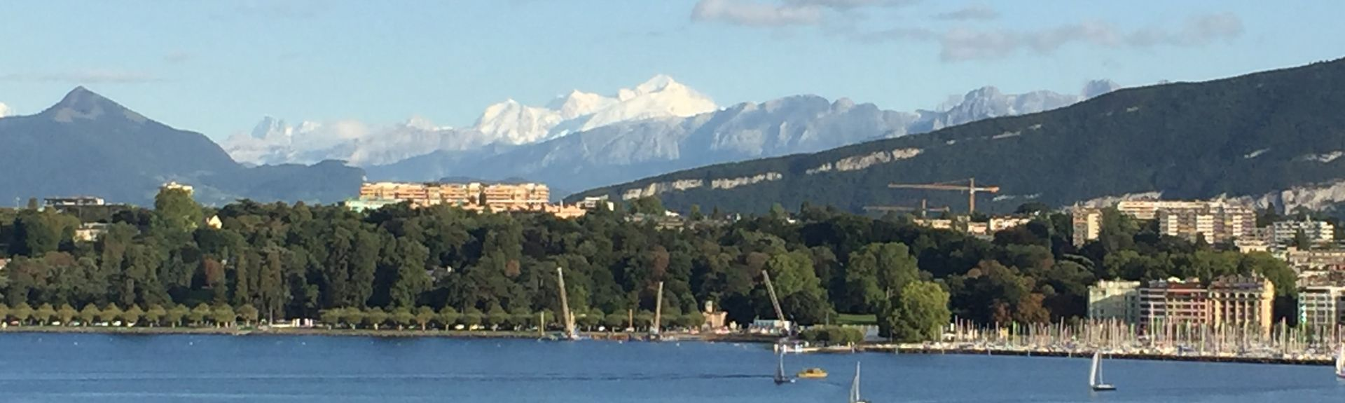 Meyrin, Geneva, Switzerland