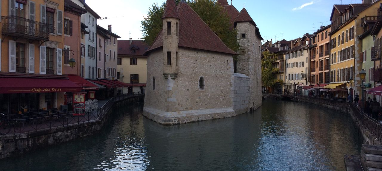 Villaz, Rhône-Alpes, Frankreich
