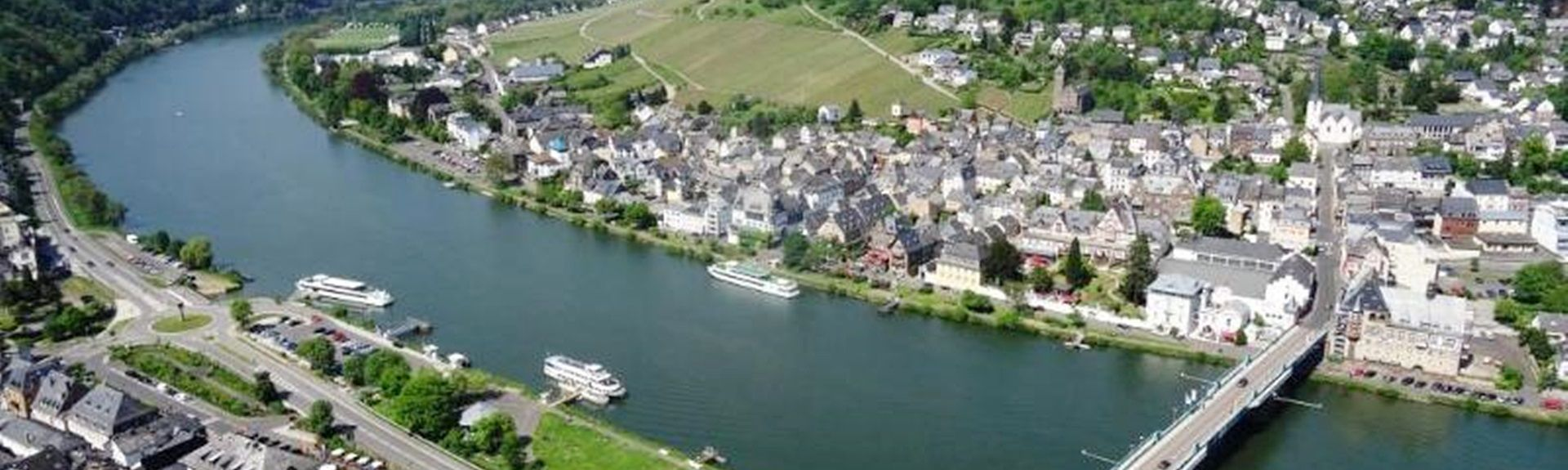 Trarbach, Traben-Trarbach, Rhineland-Palatinate, Allemagne