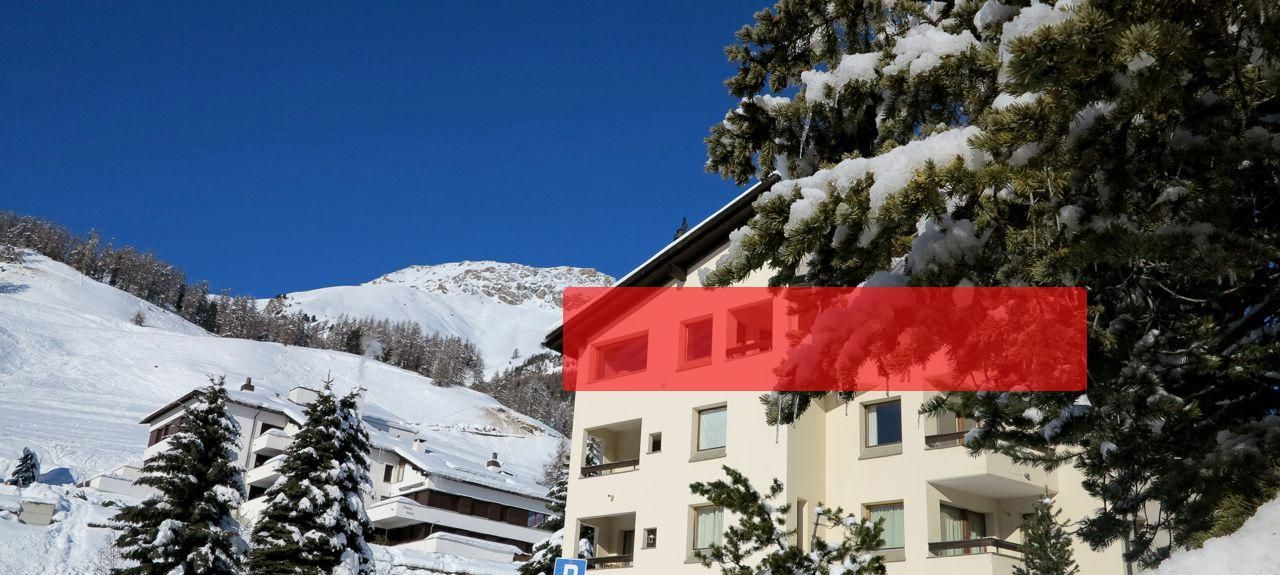 Βουνοκορφή Corvatsch, Sils Im Engadin-Segl, Γκραουμπύντεν, Ελβετία