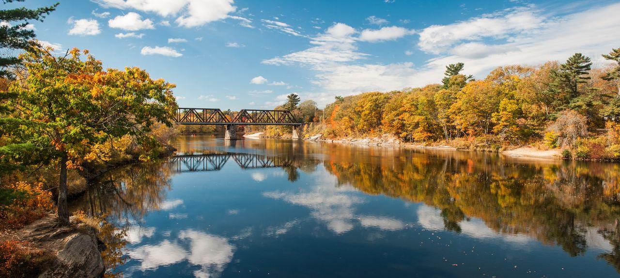 Brunswick, Maine, États-Unis d'Amérique