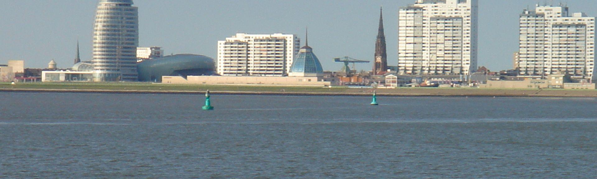 Lehe, Bremerhaven, Baja Sajonia, Alemania
