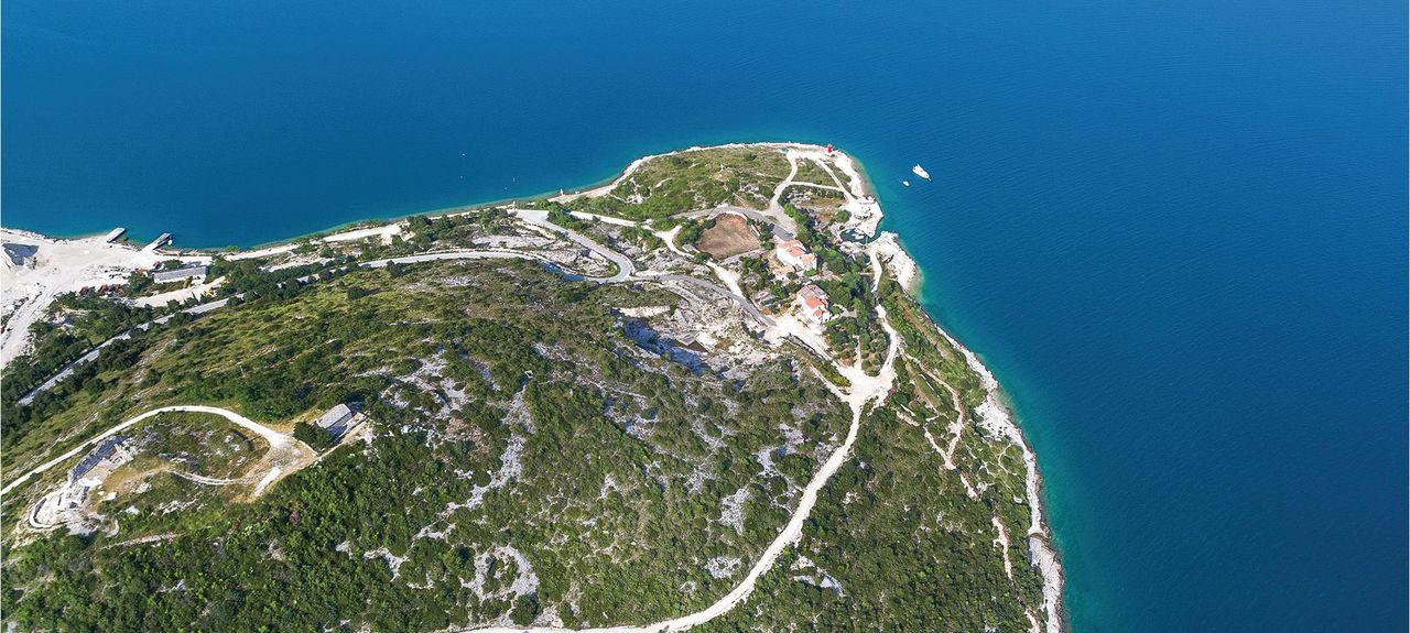 Municipality of Barban, Regione Istriana, Croazia