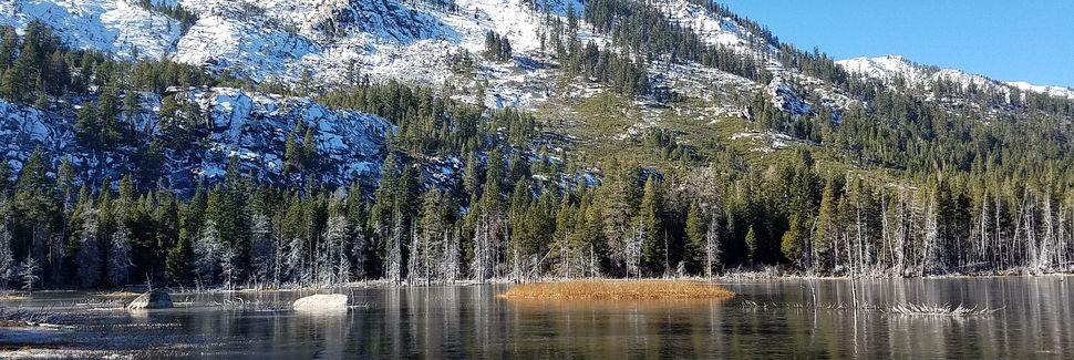 El Dorado County, Kalifornia, Yhdysvallat