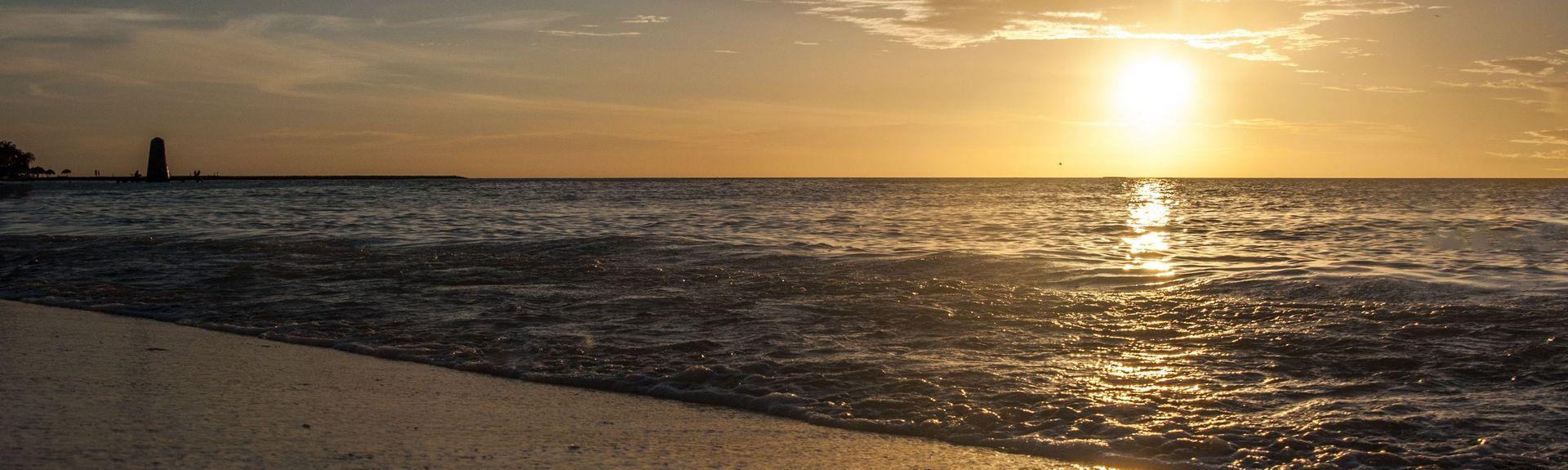 Oranjestad-West, Aruba
