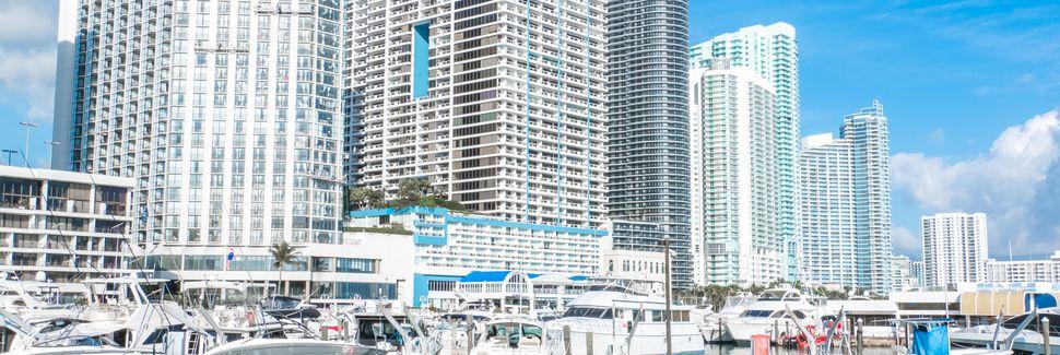 Centrum Kongresowe Miami Beach, Miami Beach, Floryda, Stany Zjednoczone