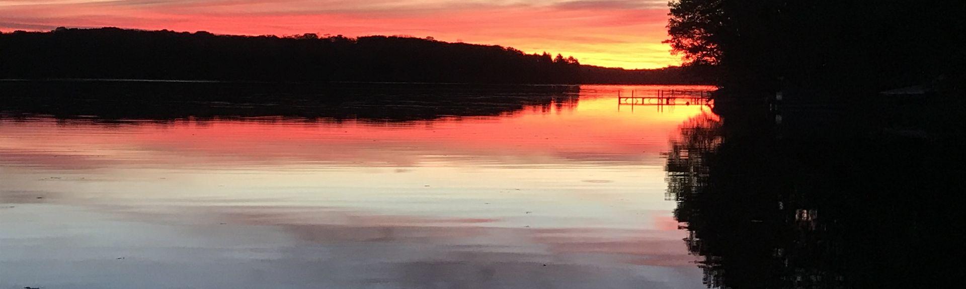 Stone Lake, WI, USA
