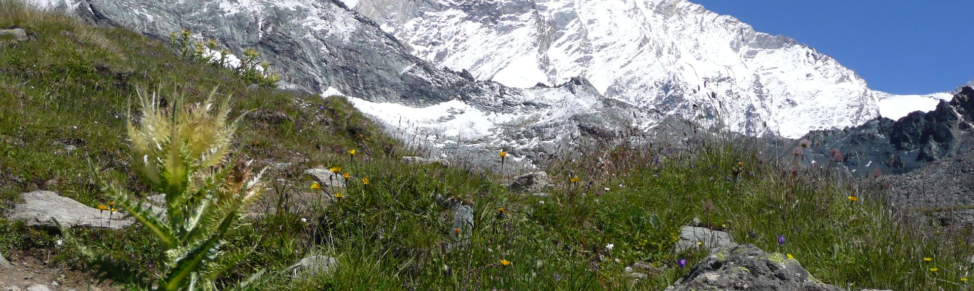 Vercorin, Chalais, Valais, Switzerland