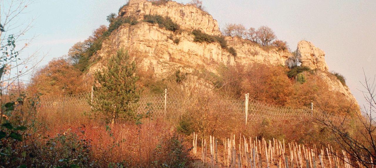 Saint-Maurice-de-Gourdans, Auvergne-Rhône-Alpes, France