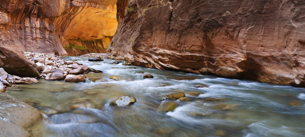 Zion National Park, UT, USA