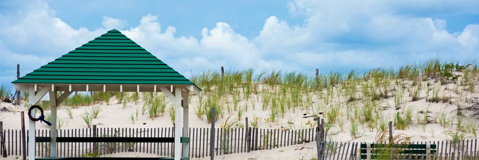 Seaside Park, New Jersey, USA