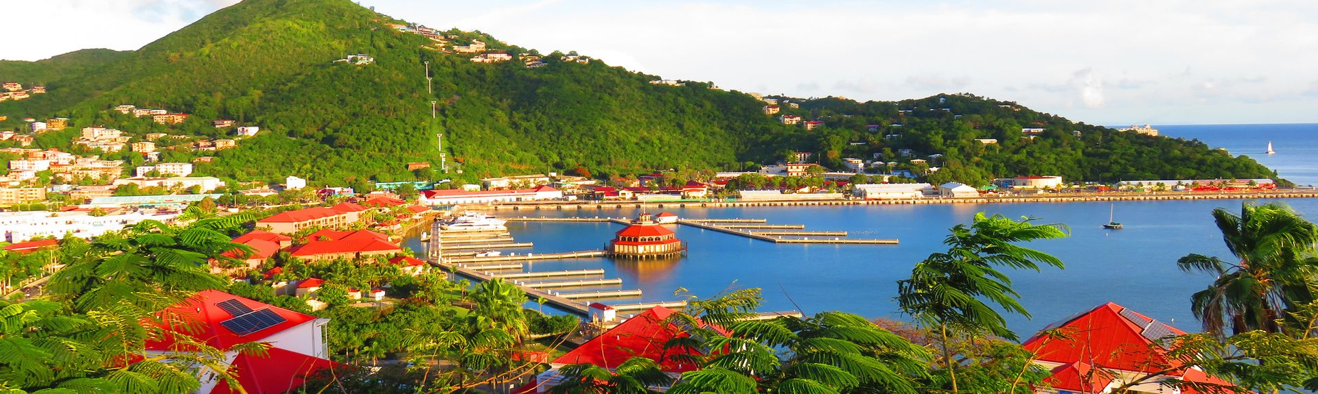 Estate Charlotte Amalie, St. Thomas, U.S. Virgin Islands