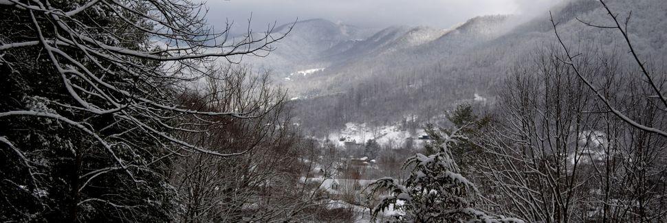 Qualla, North Carolina, Verenigde Staten
