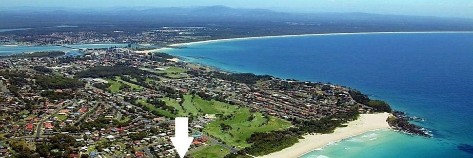 Viñedo Villa d'Esta, Dyers Crossing, Nueva Gales del Sur, Australia