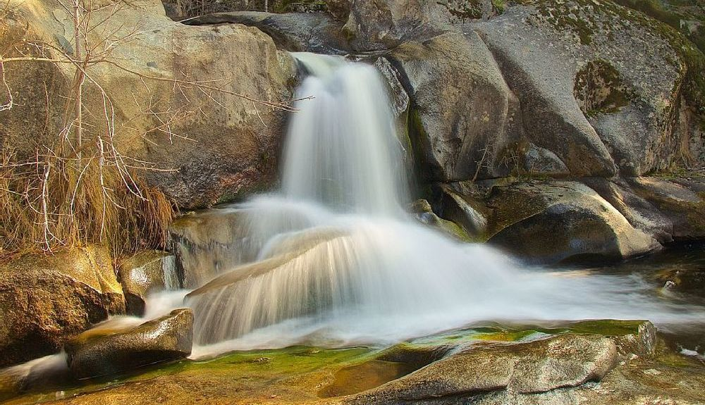 Yosemite-Nationalpark (und Umgebung), Kalifornien, Vereinigte Staaten