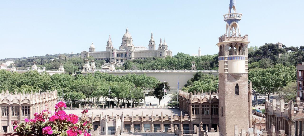 La Bordeta, Barcelona, Catalonia, Spain