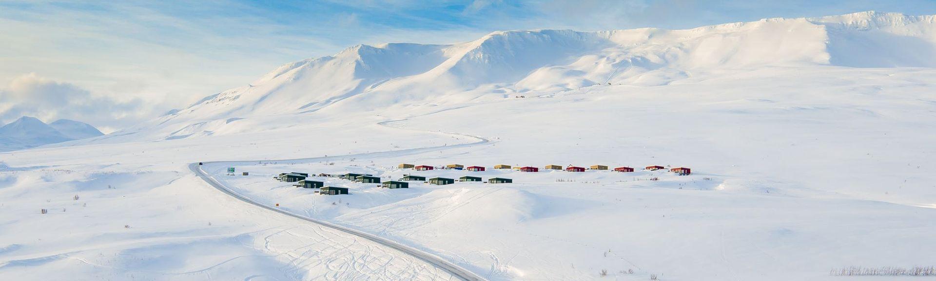 Northeastern Region, Iceland