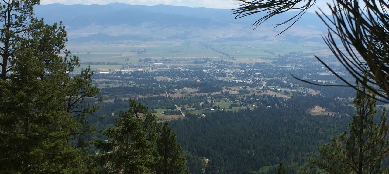 Corvallis, Montana, Stati Uniti d'America