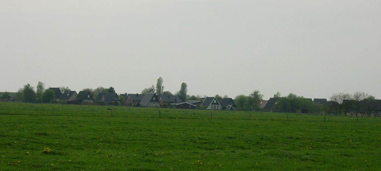 Nordholz, Wurster Nordseek端ste, Basse-Saxe, Allemagne