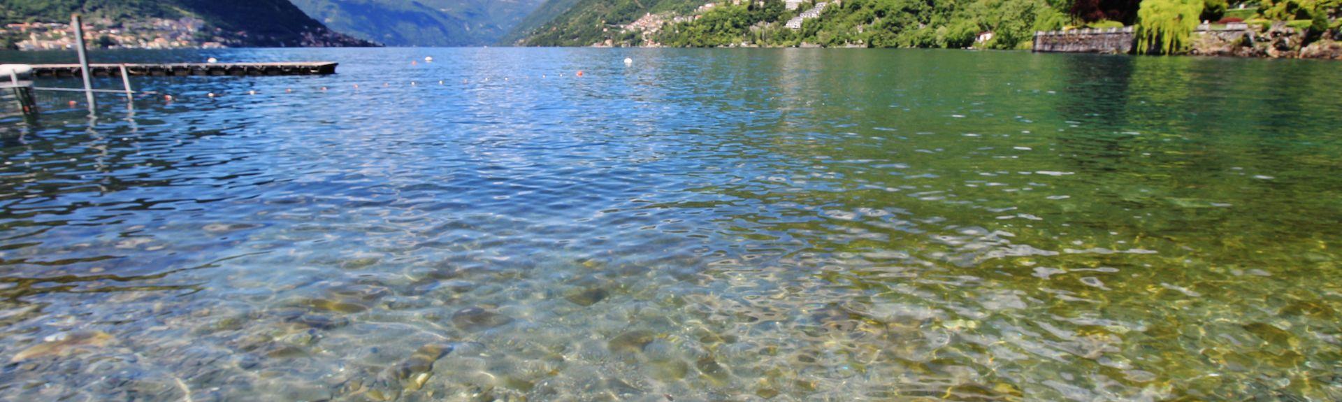 Sirone, Lombardia, Italia