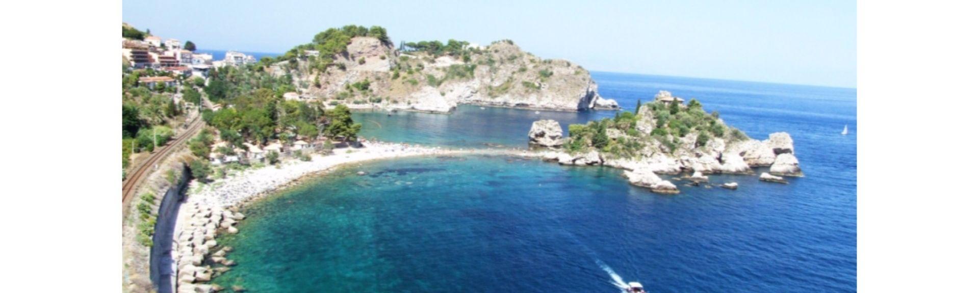 Terme Vigliatore, Sicilien, Italien