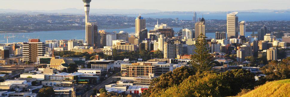 Auckland CBD, Auckland City, Auckland, New Zealand