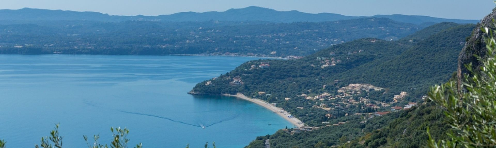 Parelioi, Administração Descentralizada do Peloponeso, Grécia Ocidental e Ilhas Jónicas, Grécia