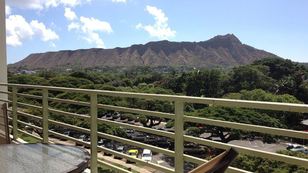 Waikiki Grand Hotel, Waikiki, HI, USA