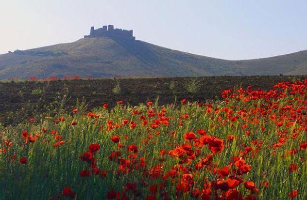 Sonseca, Castile-La Mancha, Spain